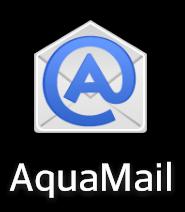 AquaMail - Icon