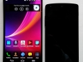 G Flex og Nexus 5