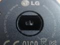 Pulsmåleren på bagsiden - en såkaldt PPG-sensor