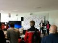 Præsentationen af LG G3 er gået i gang
