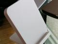 Trådløs oplader til LG G3 - forside