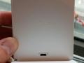 Trådløs oplader til LG G3 - bagside