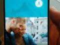 """LG G3's """"LG Health"""" app"""