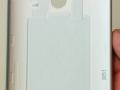 """""""Bumper-cover"""" til LG G3 - med trådløs opladning"""