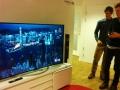 "65"" 4K LCD-tv - ikke OLED? = ikke interesseret... ;o)"