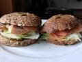 Foto-Sandwich