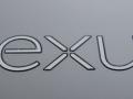 Nexus 5 - Nexus-logo på bagsiden