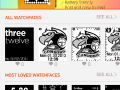 Pebble appstore med watchfaces