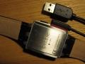 Oplader har standard USB-stik