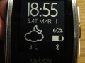 "Watchface ""Super Watchface"""
